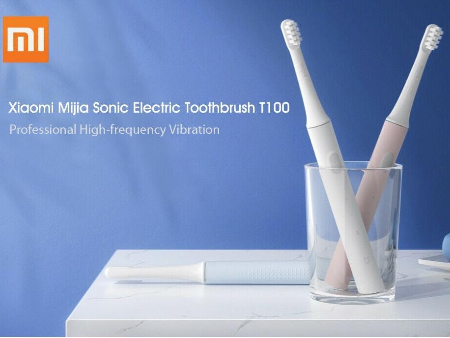 Questo spazzolino elettrico ultrasonico di Xiaomi può essere