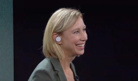 Microsoft earbuds 2