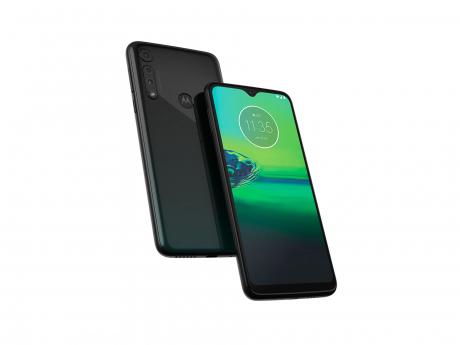 Motorola Moto G8 Play render 1