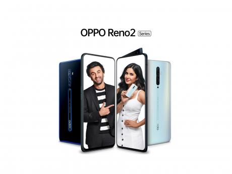 OPPO Reno 2 cop