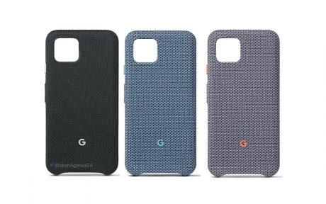 Pixel 4 case