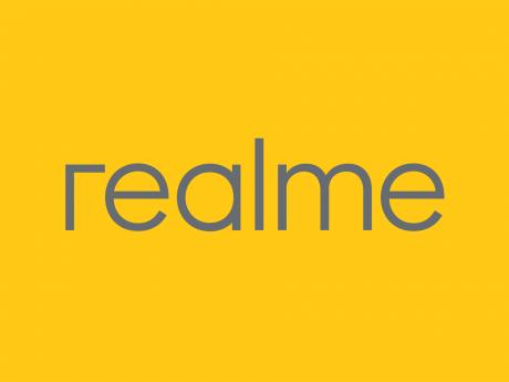 Realme logo 1