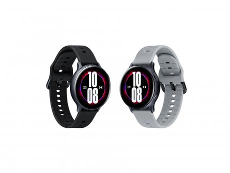 Samsung Galaxy Watch Active 2 Under Armour Edition 1