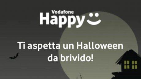 VodafoneHappyHalloween