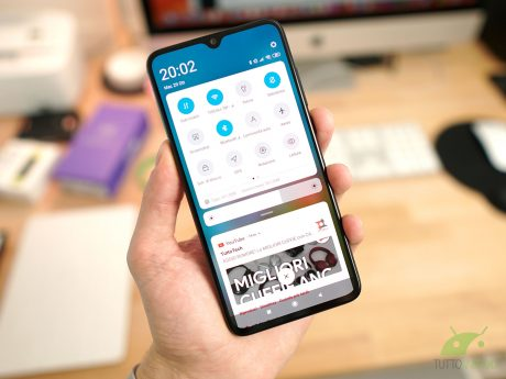 Xiaomi Mi9 Lite 3