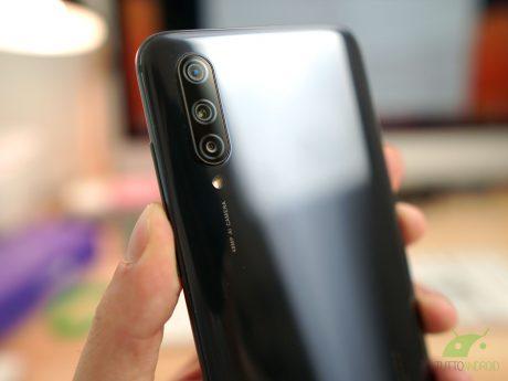 Xiaomi Mi9 Lite 4