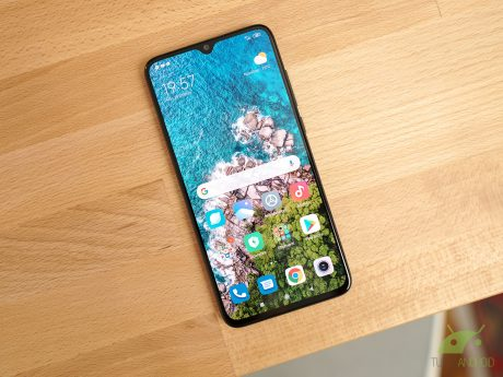 Xiaomi Mi9 Lite 7