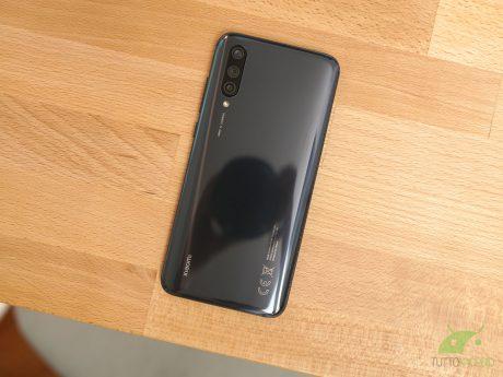 Xiaomi Mi9 Lite 8