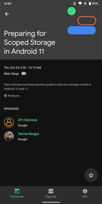 android 11 google dev summit 2019