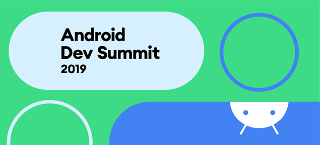 google dev summit 2019 data