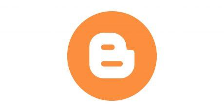 Blogger logo 1