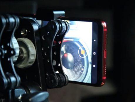 Dxomark classifica qualita audio smartphone