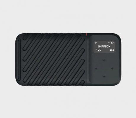 Gnarbox 2.0 ufficiale specifiche prezzo