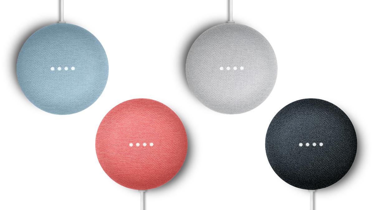 Controllate le email, Google sta regalando Nest Mini ad alcu