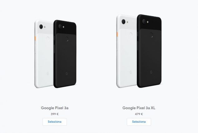 google pixel 3 xl out of stock