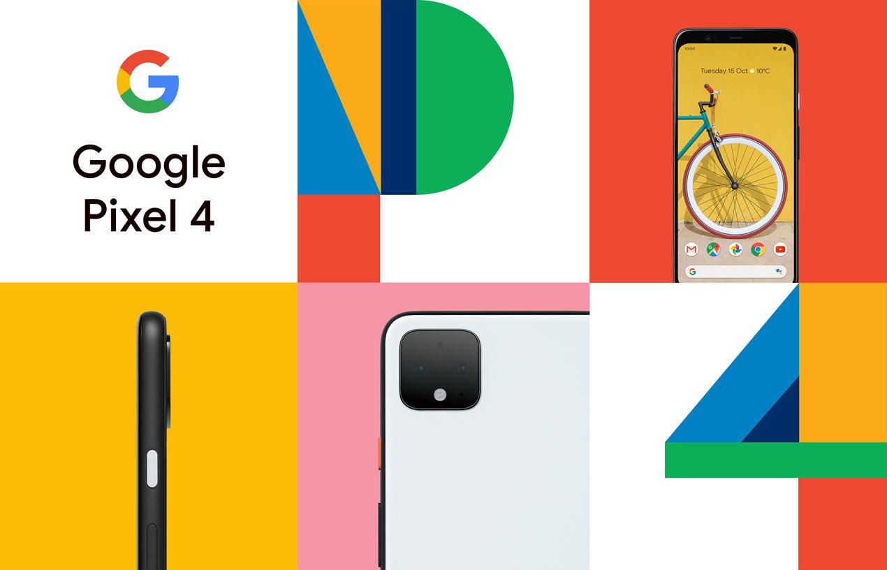 Con l'arrivo di Google Pixel 4 i modelli della serie Pixel 3