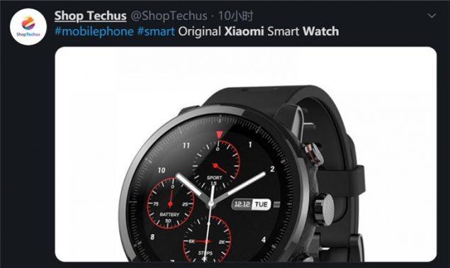 google pixel watch xiaomi smartwatch