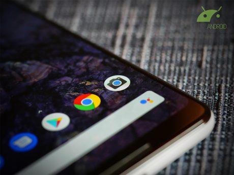 Google Fotocamera icona