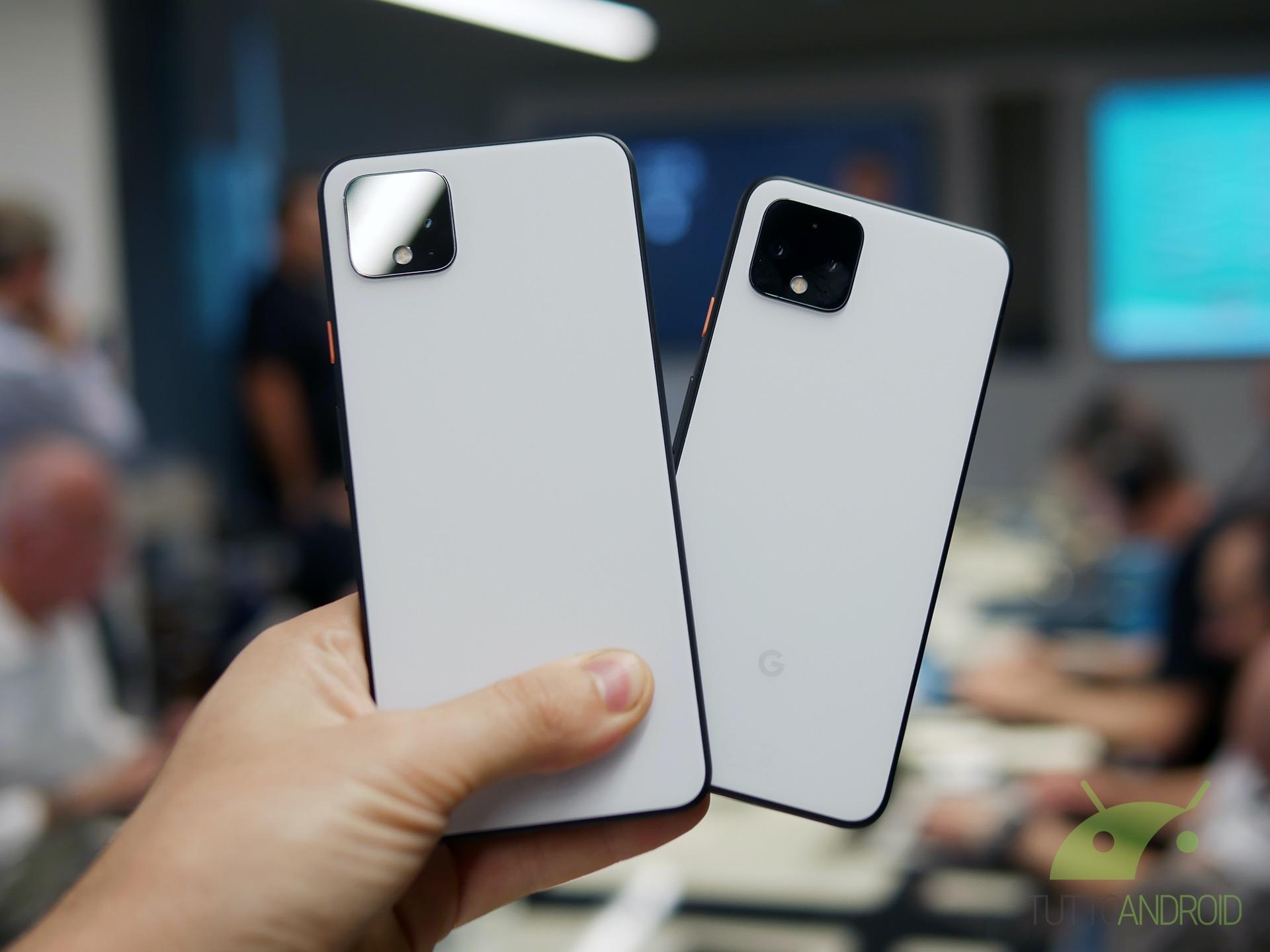 "Google Pixel 4 conquista 112 punti: per DxOMark ""vale"" Galax"