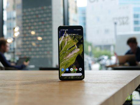 Google pixel 4 xl 11