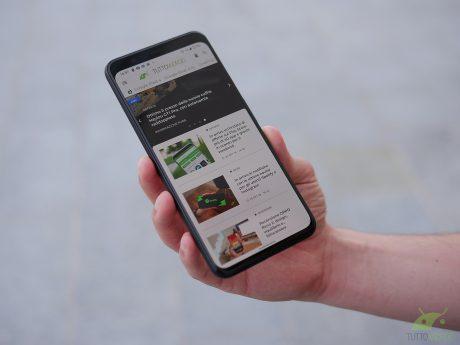 Google pixel 4 xl 18