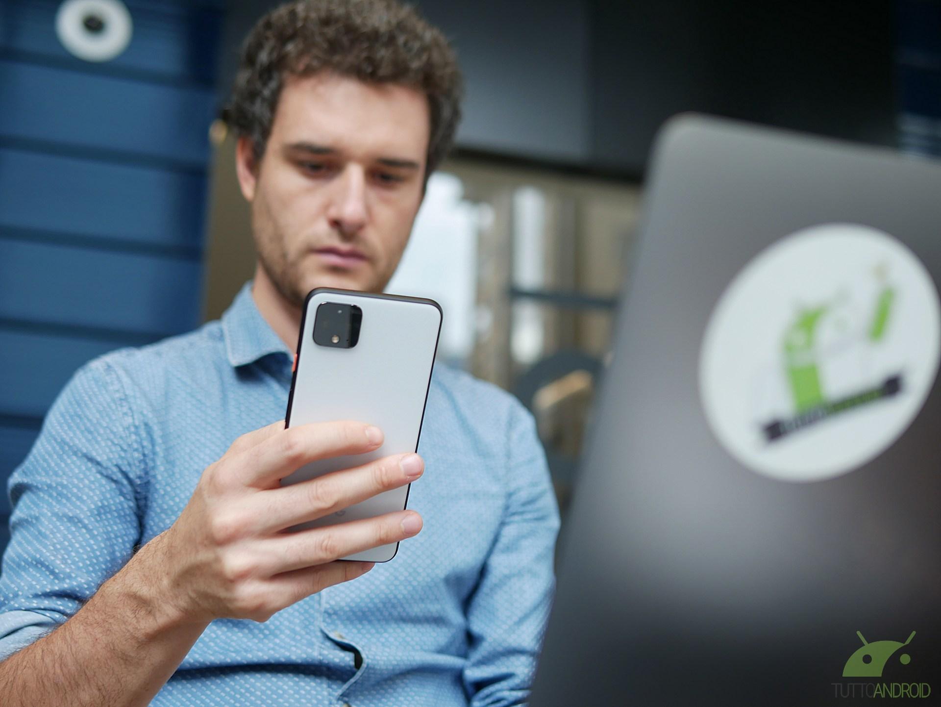 Votare alle elezioni con lo smartphone è realtà: arriva la prova a Seattle