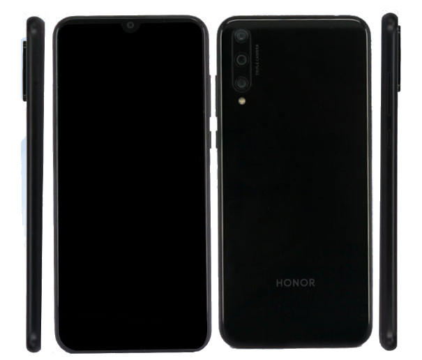 honor 20 youth edition rumor