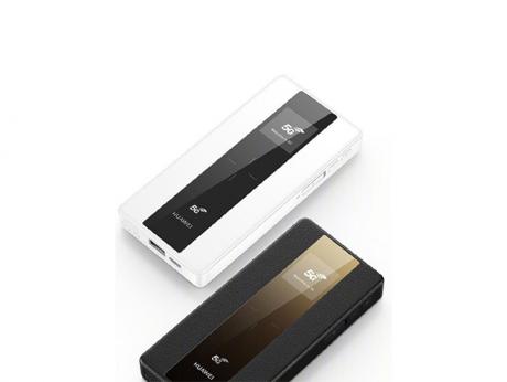 huawei 5g mobile wifi pro