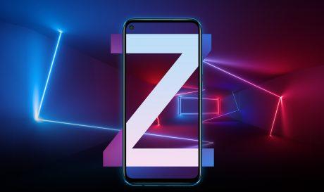 Huawei nova 5z 2