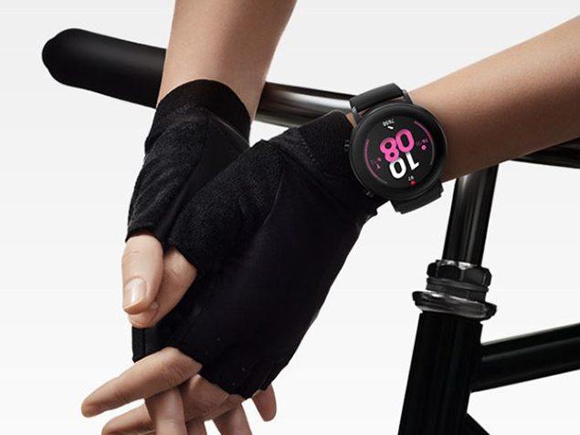 huawei watch gt 2 aggiornamento watchface sensore hr stabilità