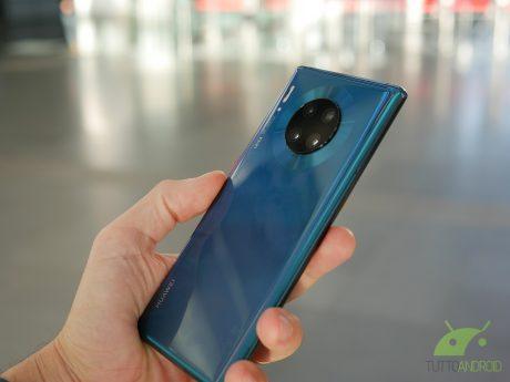 Huawei mate 30 pro 3