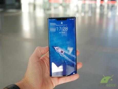 Huawei mate 30 pro 9