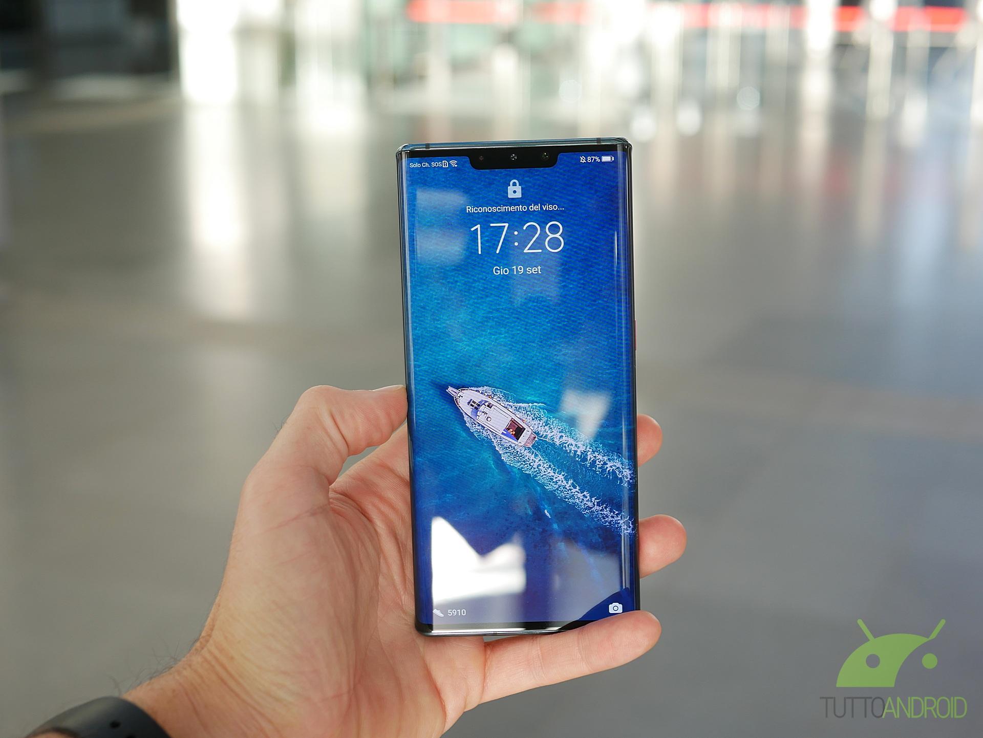 Huawei conferma che Android è importante, ma punta su altro
