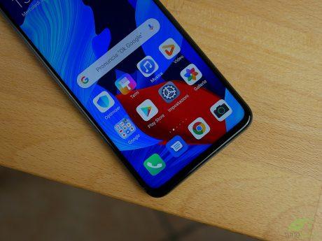 Huawei nova 5t 8