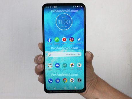 Motorola one ufficiale specifiche prezzo