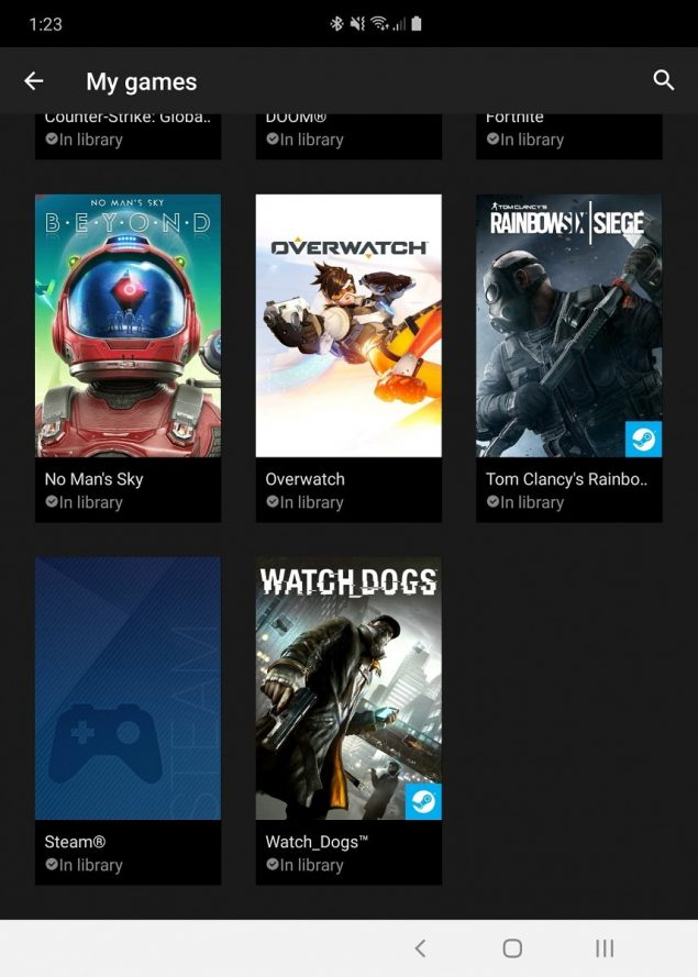 nvidia geforce now android download