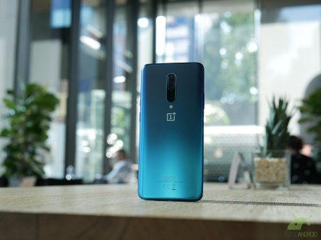 back cover OnePlus 7T Pro