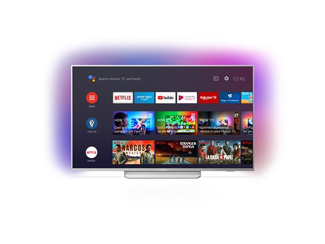 HDR+, Android TV e Dolby Vision: ecco come saranno le nuove