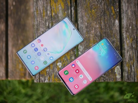 Samsung Galaxy Note 10 Plus S10 Plus