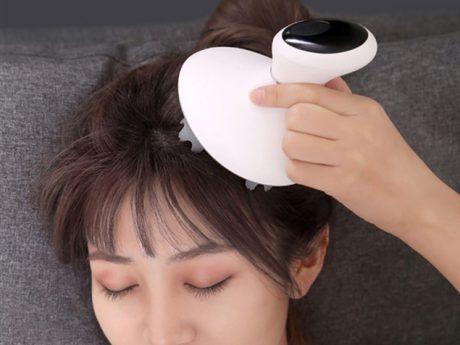 Xiaomi Head Massager ufficiale specifiche prezzo