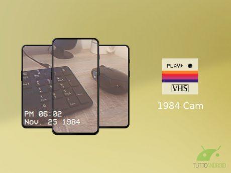 1984 Cam