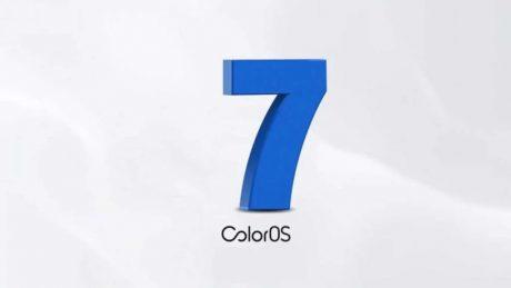 ColorOS 7 A