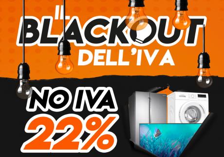 Expert Blackout dellIVA 1