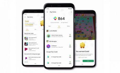 Google Play Points 980x599
