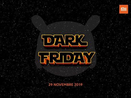 Mi Dark Friday