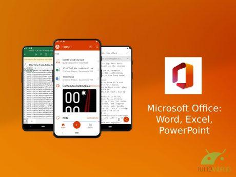 Microsoft Office 1
