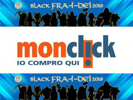 Monclick BlackFriday 2019
