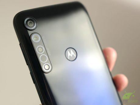 Motorola Moto G8 Plus 5