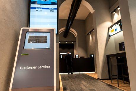 Samsung Customer Service Center Roma 4