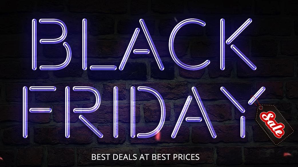 Via al Black Friday di GeekBuying con sconti e coupon su Xia